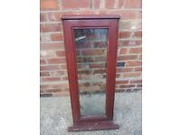 Window Frame complete with glass