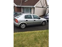 Vauxhall/Opel Astra diesel for sale