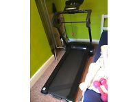 Reebok IRun se Treadmill - great condition