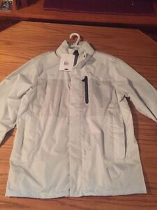 Oakley fall jacket - men's size large new with tags