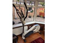 Cross trainer very good quality