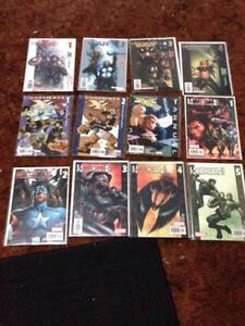Complete Ultimate X-men run w/annuals and mini-series Windsor Region Ontario image 5