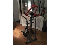 14 months old cross trainer £80