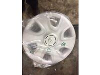 Renault Wheel trims 15-16 inch