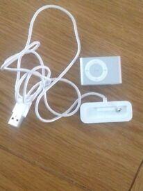 iPod Shuffle 1GB 2nd Generation