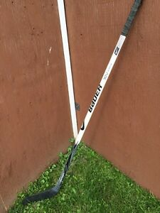 Senior right handed hockey stick lot Kingston Kingston Area image 5