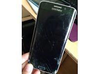 Samsung Galaxy S6 edge *spares/repairs*