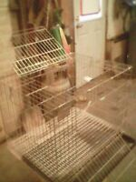 For sale rabbit or small animal cages 60.00 each