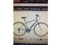Wanted FREE bike