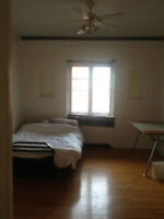 1 or 2 BEDROOMS $435 CDN ALL INCLUSIVE ONLY MONTH OF JUNE