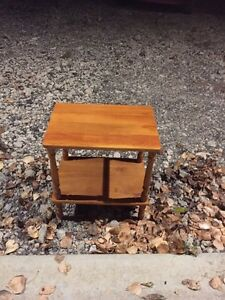 Side table/coffee table  Strathcona County Edmonton Area image 1
