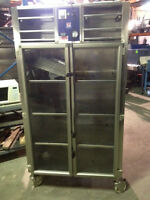 LOT (3) -  TECHNIPLAST Ventilated Cabinets