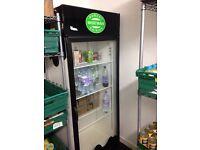 Commercail fridge