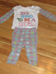 GAP OUTFIT TODDLER 18-24M