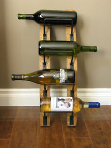 Exquisite home accessories from Oak Wine Barrel Staves Strathcona County Edmonton Area image 4