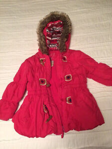 Baby/toddler winter clothes