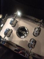Crush 5.5x14 Sublime Maple Snare