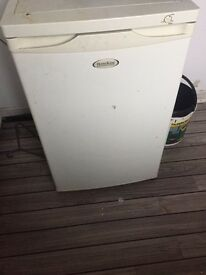 Homeking Freezer 4 Drawer