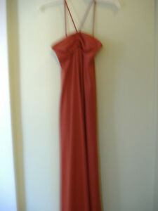 Gown from the 70s