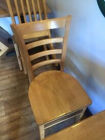 Used Cafe Tables & Chairs For Sale Wokingham