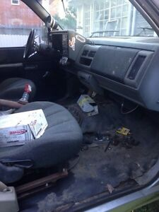 92 chev 1500 trade for sled Kitchener / Waterloo Kitchener Area image 10