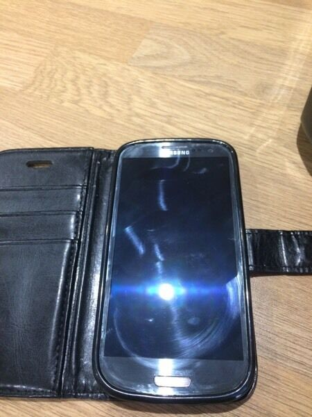 Samsung s3 excellent condition