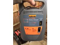 12v battery charger good condition