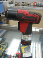 Snap-On CT625 Impact Wrench **NO CHARGER**