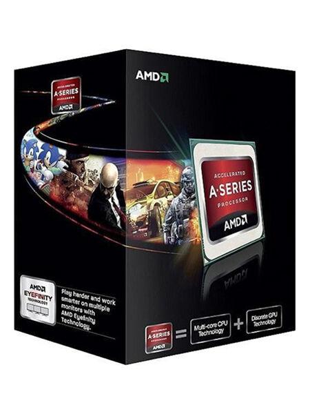 AMD A10-5800K FM2 3.8 GHz
