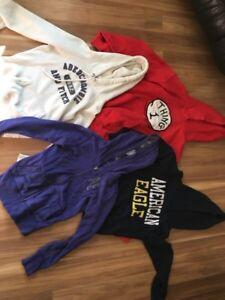 Teen clothes!