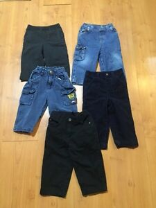 Boys 18month clothing