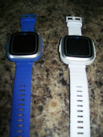 vtech kidizoom smartwatches