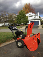 MSR MOBILE SMALL ENGINE REPAIR Snowblowers/Lawnmower/Tractors