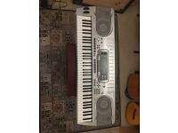 Casio WK-3500 WK 3500 Keyboard Piano