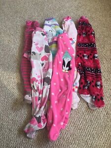 6 month pjs - lot of 20  London Ontario image 2