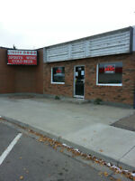 Prime Commercial Space in Redcliff