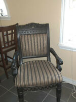Classic Chair-Quick Sale