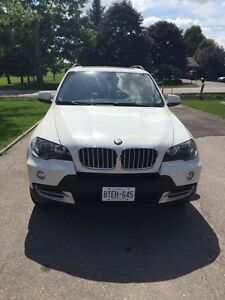 2008 BMW X5 4.8L For Sale