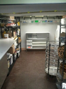 Commercial Kitchen to Rent London Ontario image 4