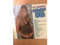 THE SWINGING 60s LP