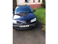 Renault Megane dynamique 1.6 auto