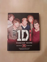 One Direction Forever Young Book