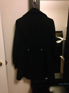 Women's wool coat size 8 Oakville / Halton Region Toronto (GTA) image 3