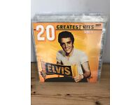 Elvis vinyl records albums lps