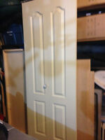 """Bifold Door 29 5/8"""" x 78 1/2"""""""