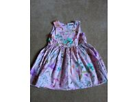 Girls 2/3 years Next dress bundle