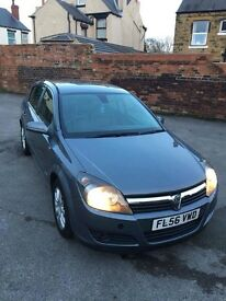 Vauxhall Astra 1.7 cdti (Elite) BARGAIN