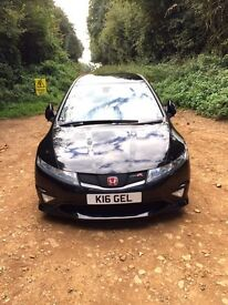 Honda Civic Type R GT - Sat Nav, Parking sensors