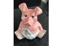 Wade collectable piggy bank . Excellent condition.