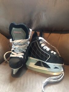 Hespeler Rogue Youth Hockey Skates
